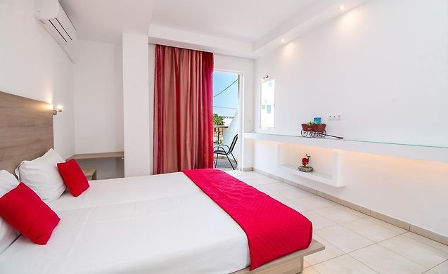 galatzó apart suites view
